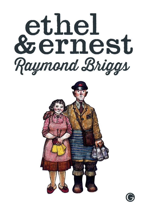 Ethel & Ernest - Ned