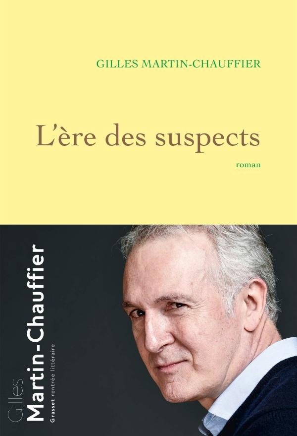 L'Ère des suspects