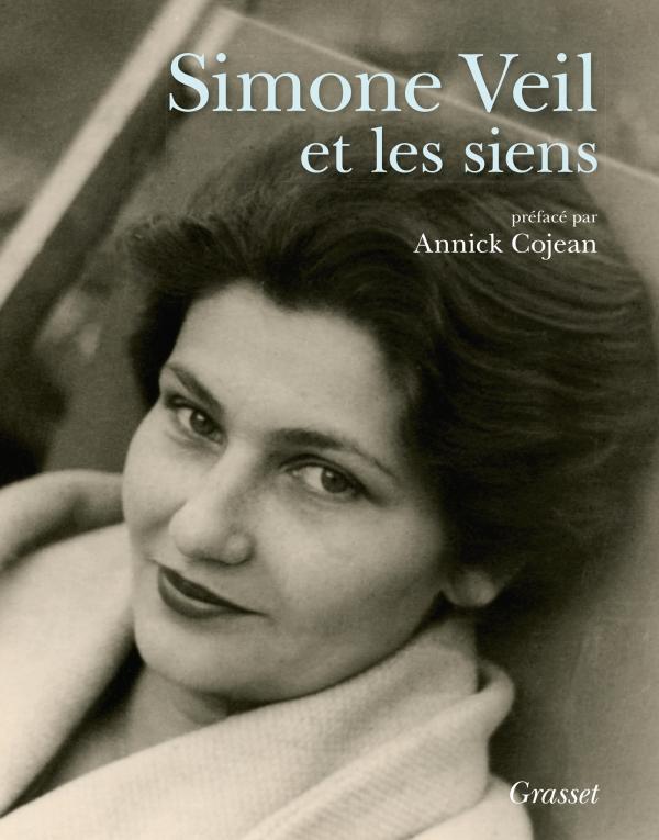 Simone Veil et les siens