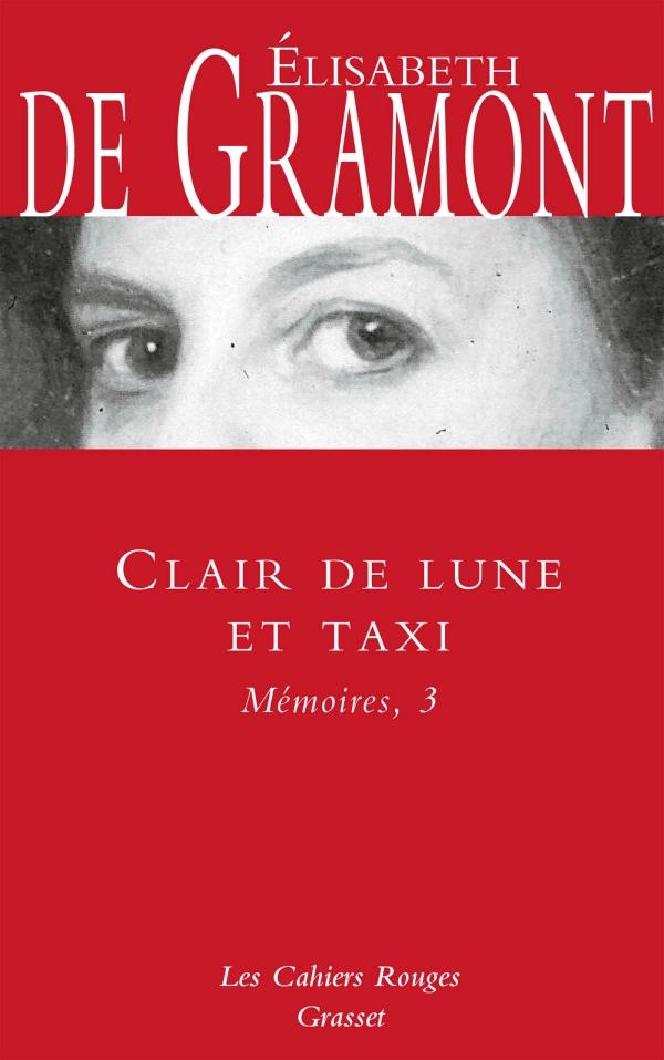 Clair de lune et taxi - Mémoires, 3