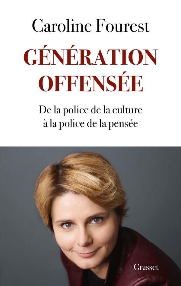 Génération offensée