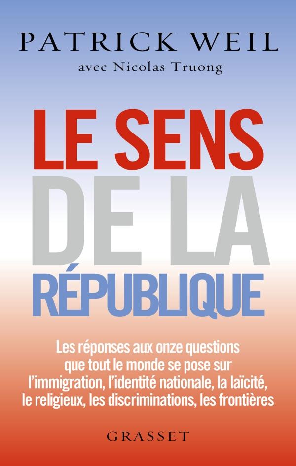 Le sens de la République