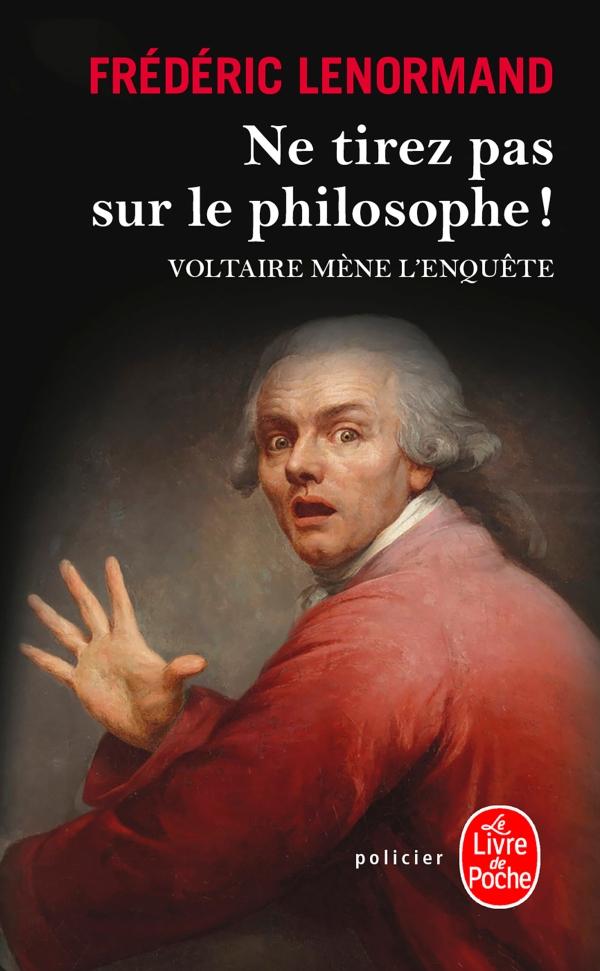 Ne tirez pas sur le philosophe