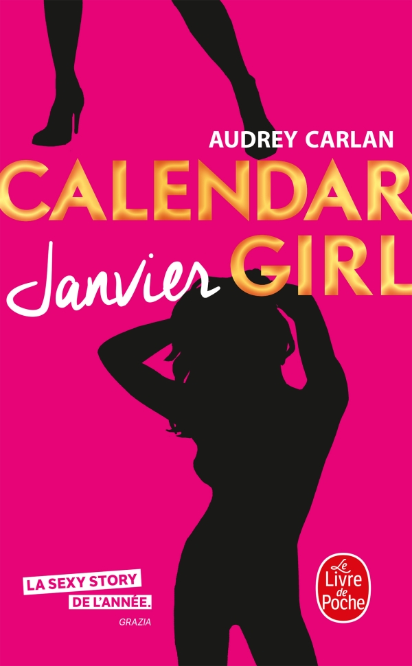Janvier (Calendar Girl, Tome 1)