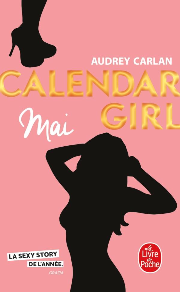 Mai (Calendar Girl, Tome 5)