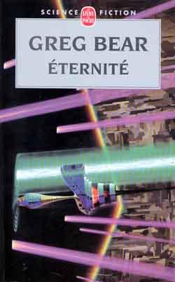 Eternité (Cycle de l'Hexamone, tome 2)