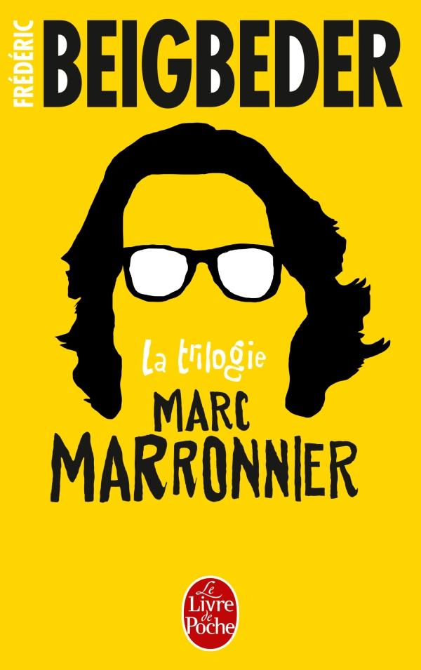Trilogie Marc Marronnier