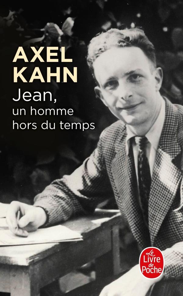 Jean, Un homme hors du temps