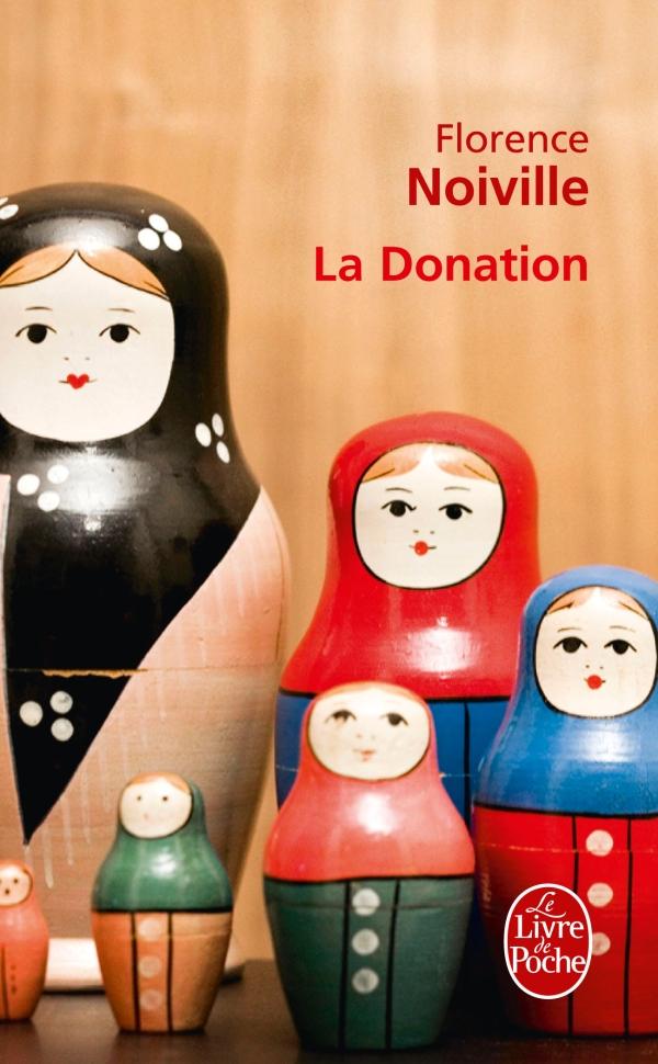 La Donation