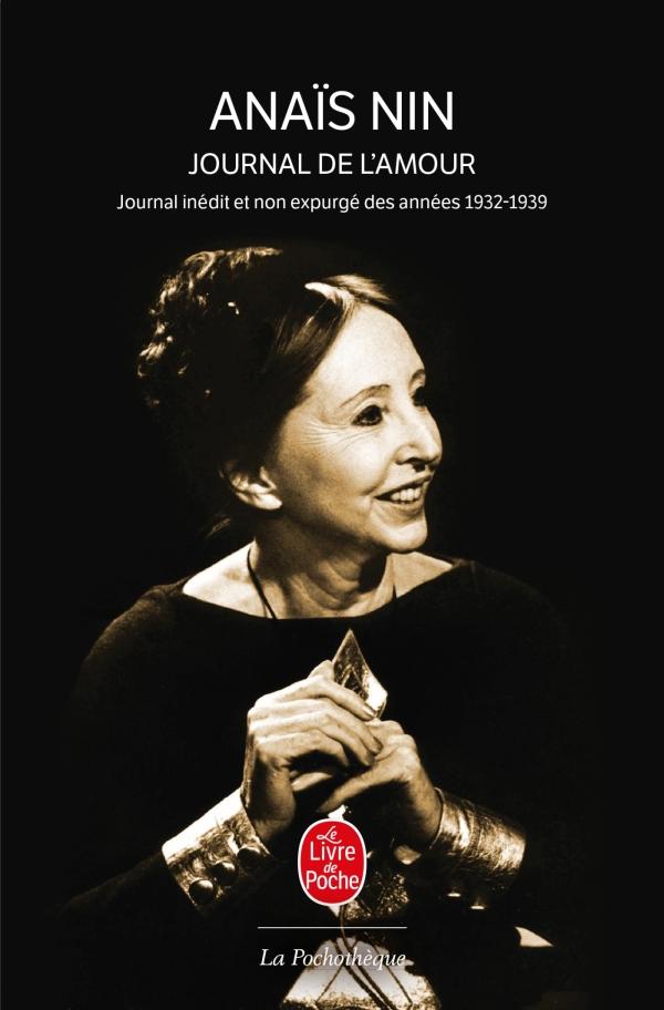 Journal de l'Amour