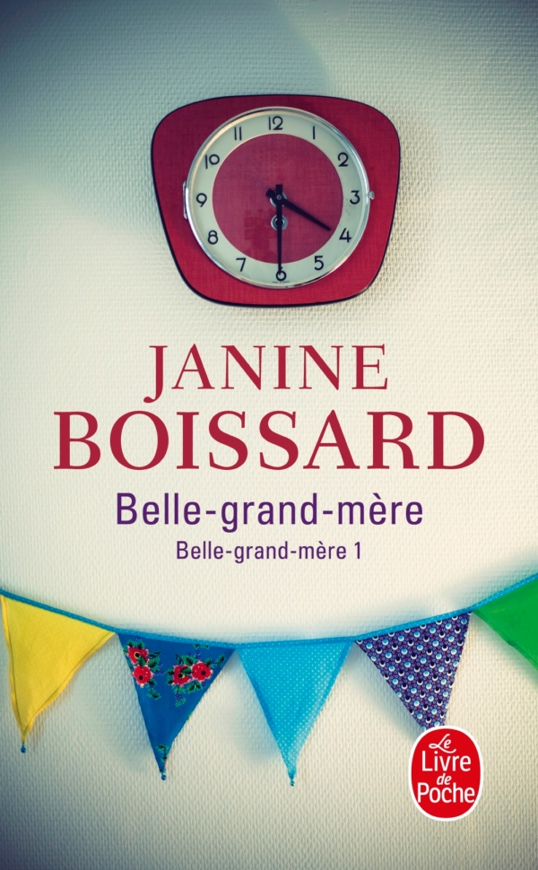 Belle-grand-mère (Tome 1)