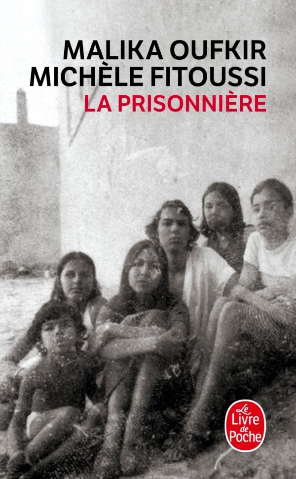 La Prisonnière