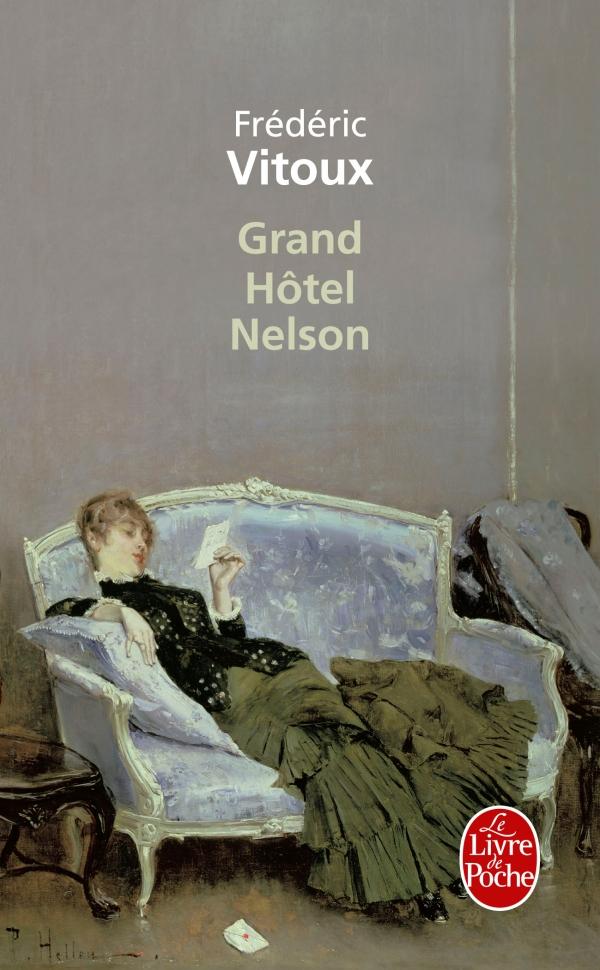 Grand Hôtel Nelson