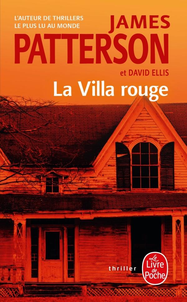 La Villa rouge