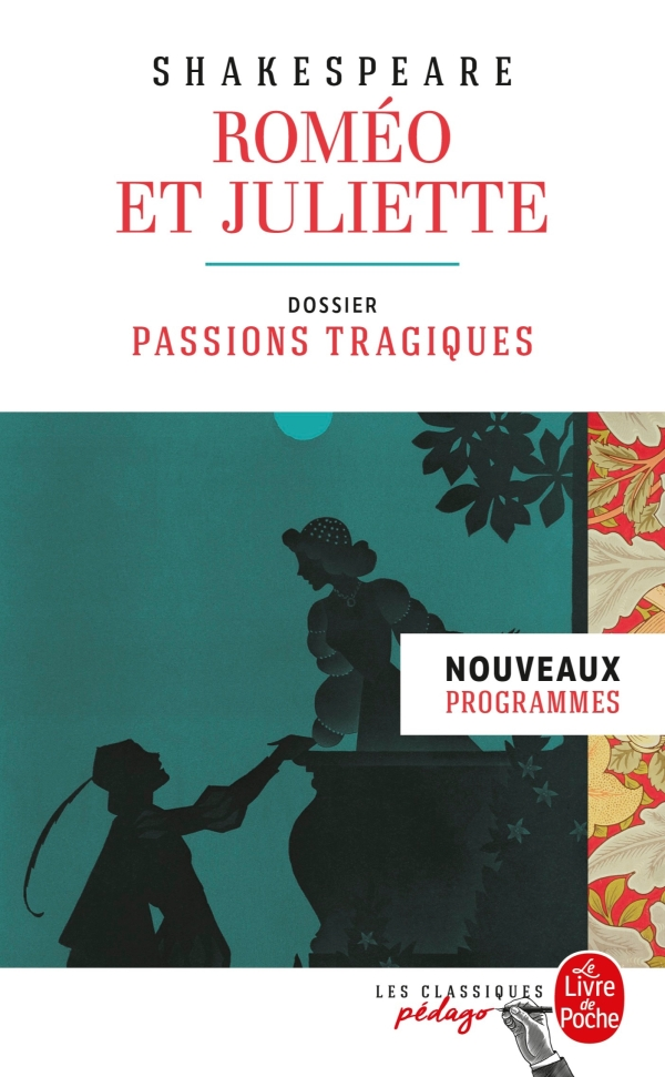 Roméo et Juliette (Edition pédagogique)