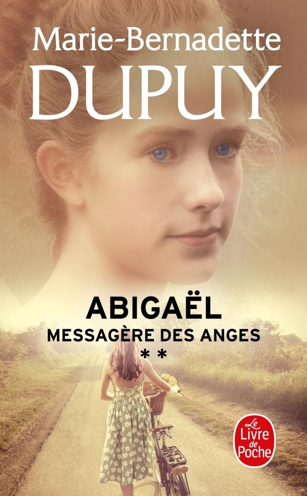 Abigaël, messagère des anges (Abigaël, Tome 2)