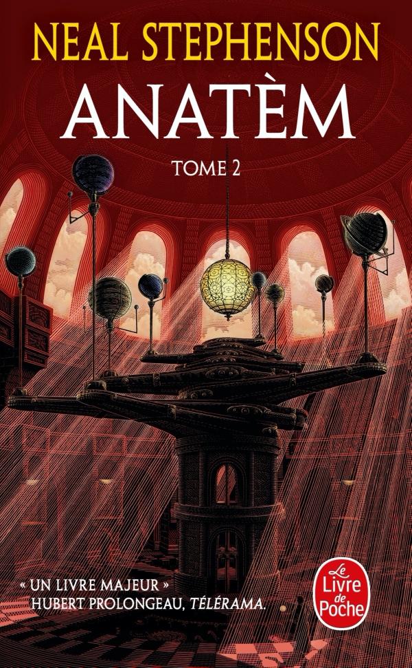 Anatèm, Tome 2