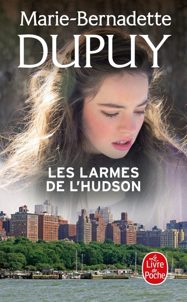 Les larmes de l'Hudson (L'Orpheline de Manhattan, Tome 3)