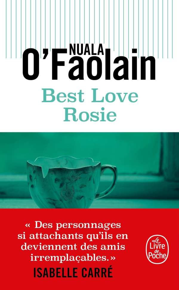 Best love Rosie
