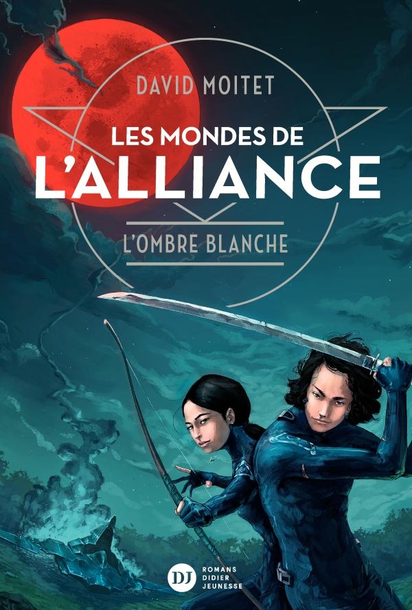 Les Mondes de L'Alliance, L'Ombre blanche - Tome 1