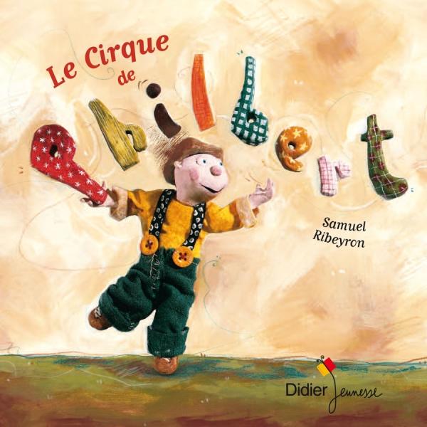 Le cirque de Philbert - poche