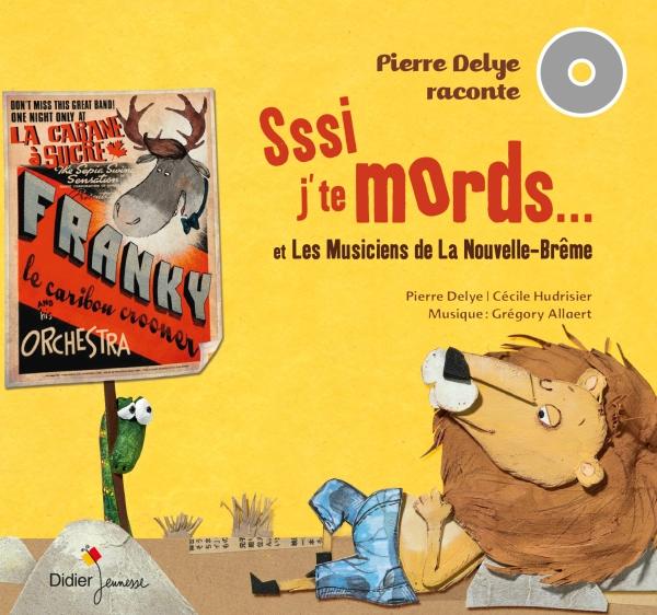 Pierre Delye raconte... volume 2
