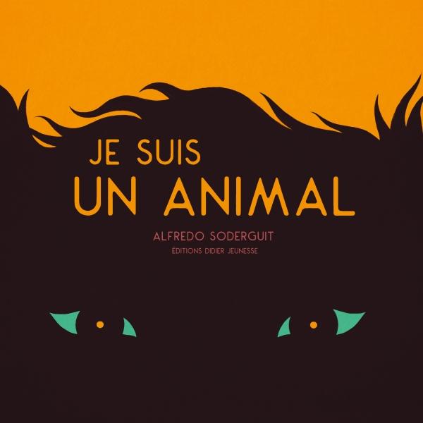 Je suis un animal