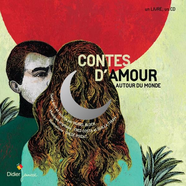 Contes d'amour autour du monde