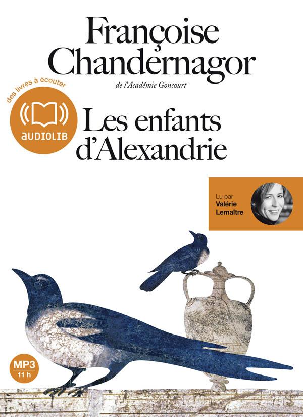 Les Enfants d'Alexandrie