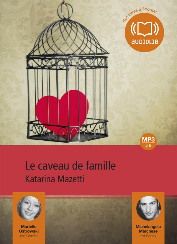 Le Caveau de famille