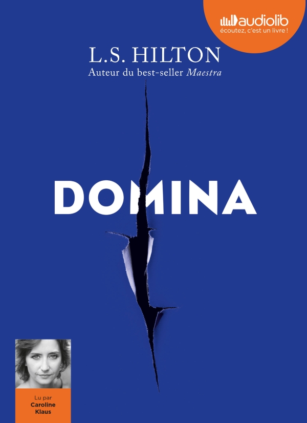 Domina - Maestra, livre 2