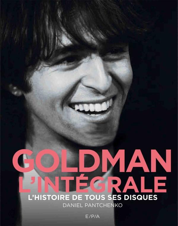 Goldman -L'intégrale