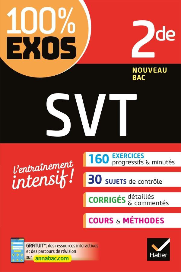 SVT 2de