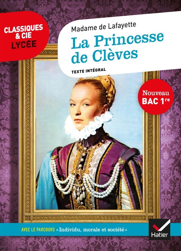 La Princesse de Clèves (Bac 2021)