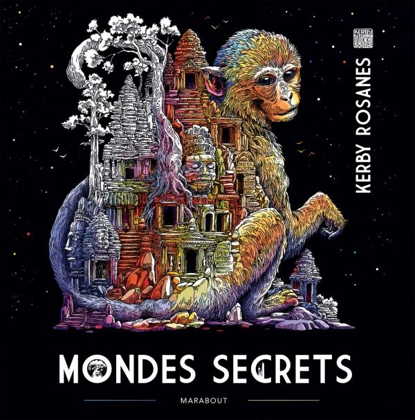 Mondes secrets