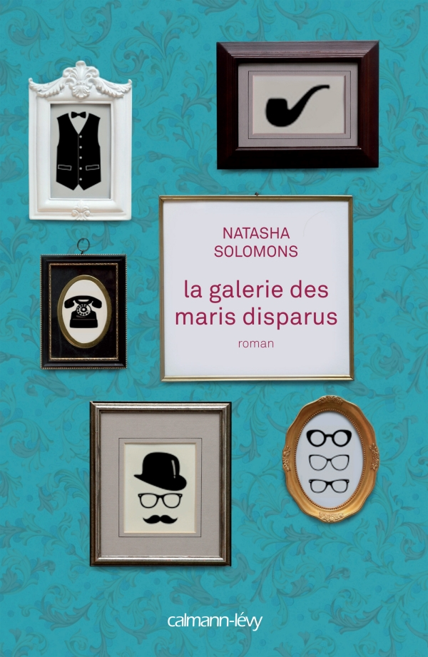 La Galerie des maris disparus
