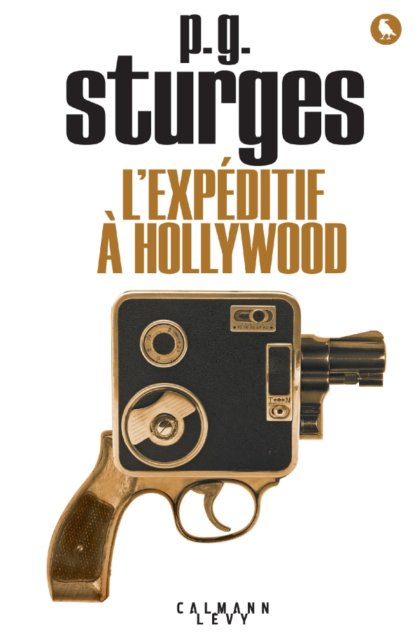 L'Expéditif à Hollywood