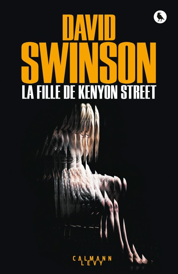 La Fille de Kenyon Street