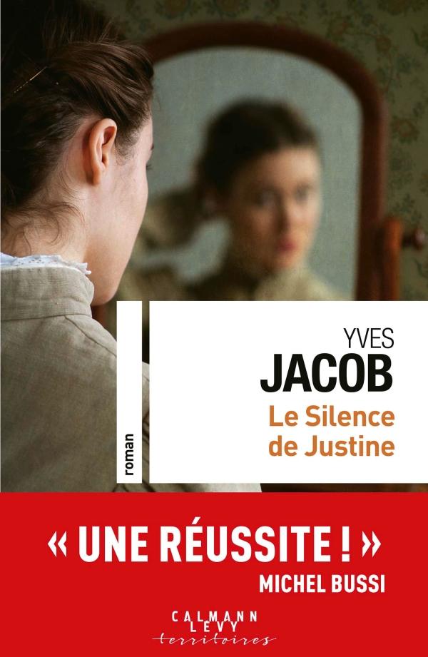 Le silence de Justine