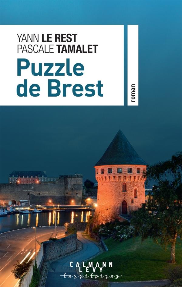 Puzzle de Brest