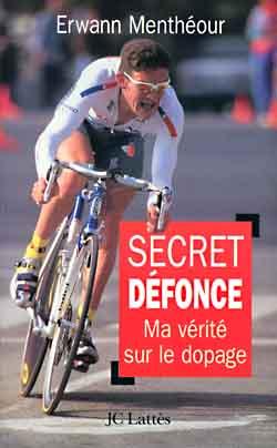 SECRET DEFONCE