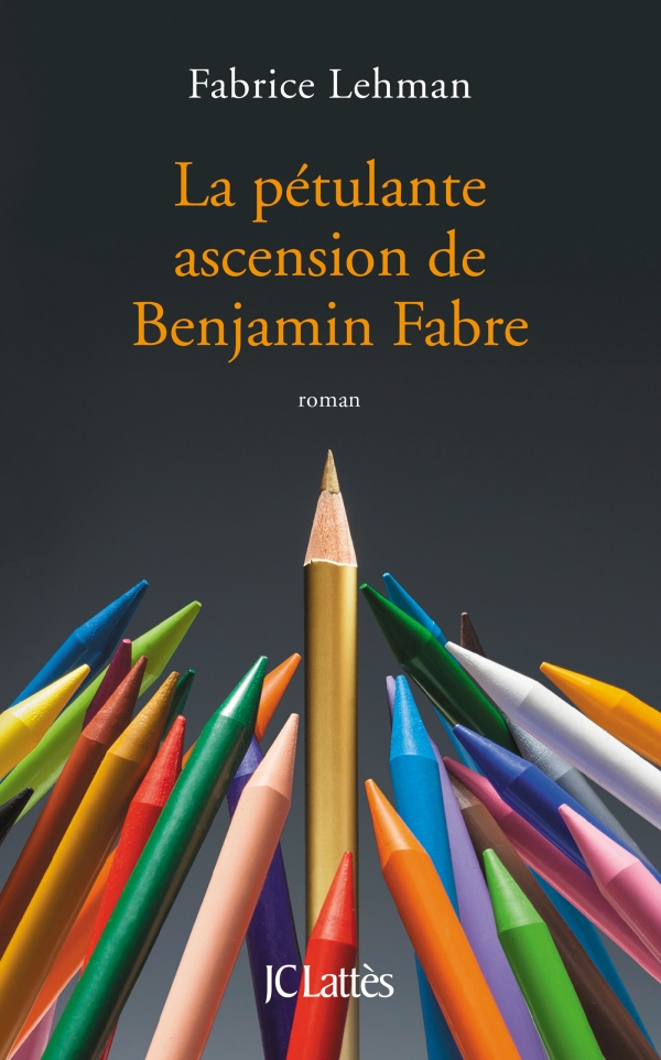 La pétulante ascension de Benjamin Fabre