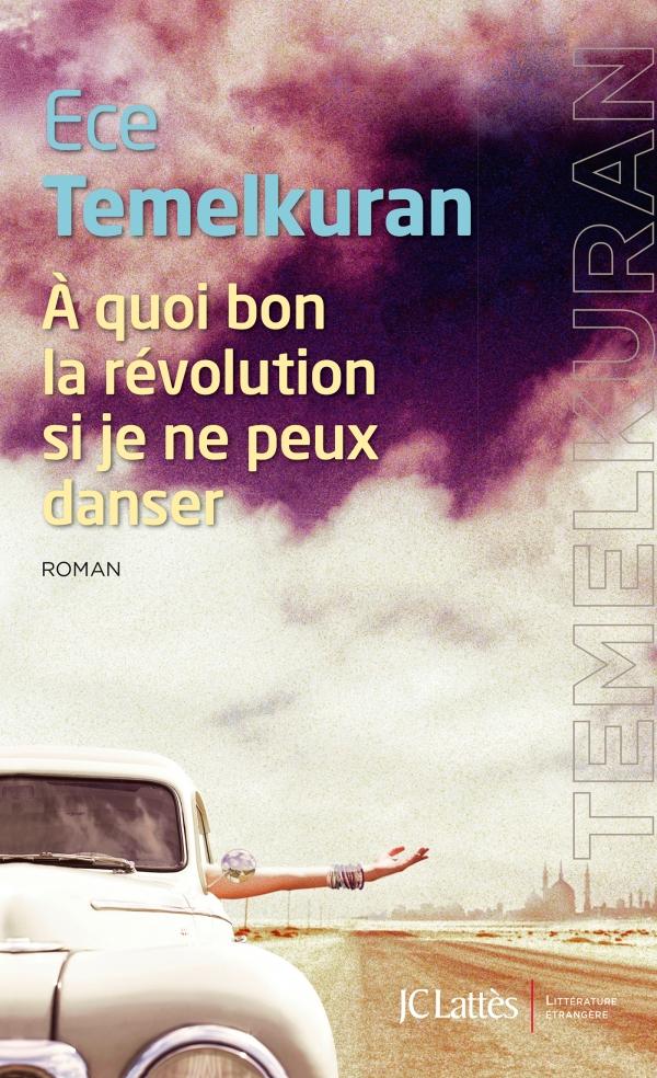 À quoi bon la révolution si je ne peux danser