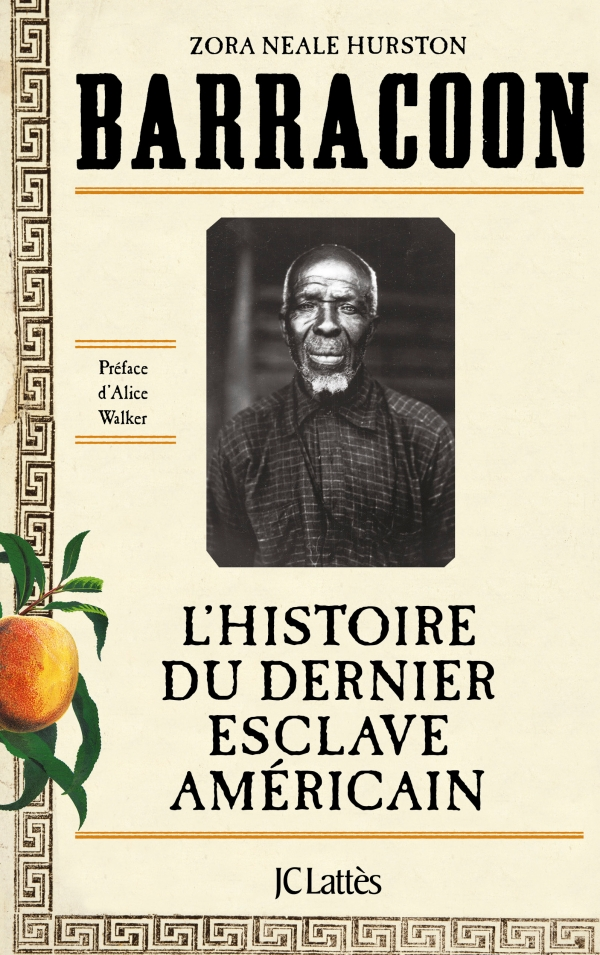 Barracoon : L'histoire du dernier esclave américain