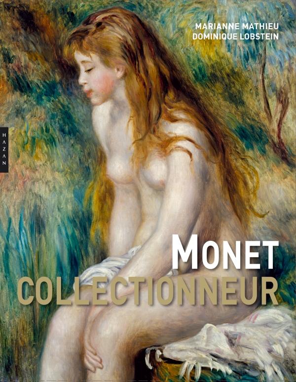 Monet. Collectionneur