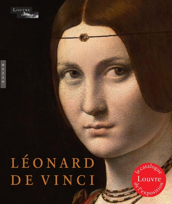 Léonard de Vinci (catalogue d'exposition)