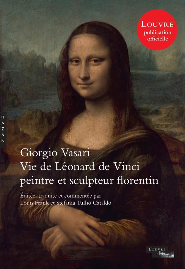 Vie de Léonard de Vinci par Vasari