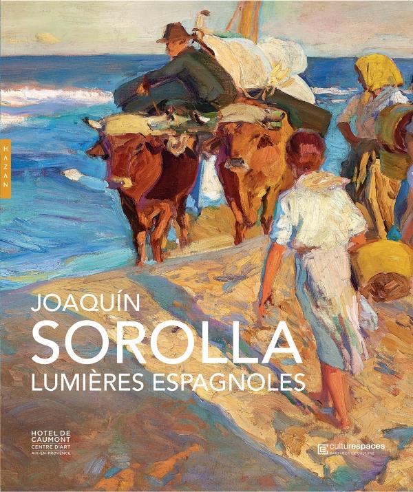 Joaquín Sorolla, Lumières espagnoles