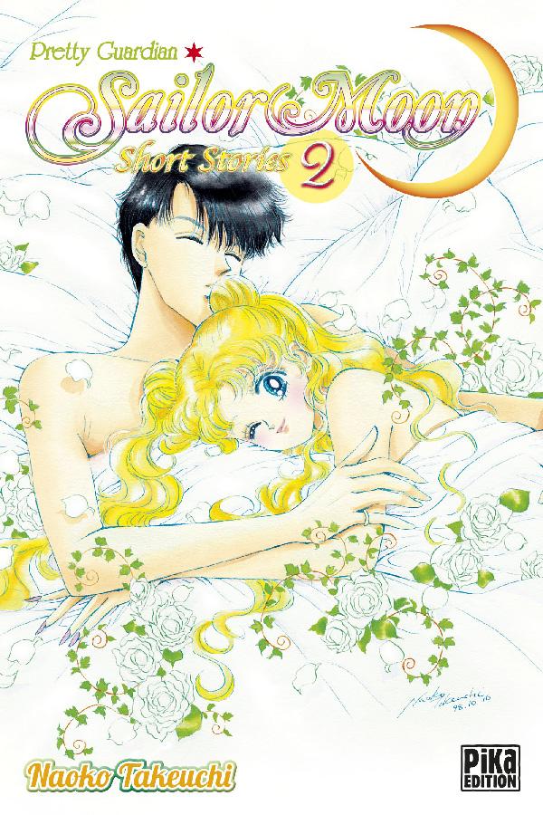 Sailor Moon Short Stories T02