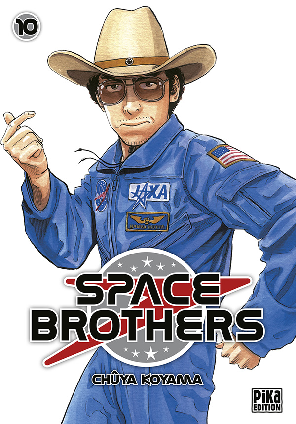 Space Brothers T10